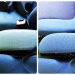 czyszczenie tapicerki samochodowej w krakowie