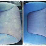 czyszczenie tapicerki samochodowej kraków